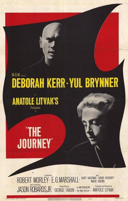 匈牙利抗暴記 (The Journey)