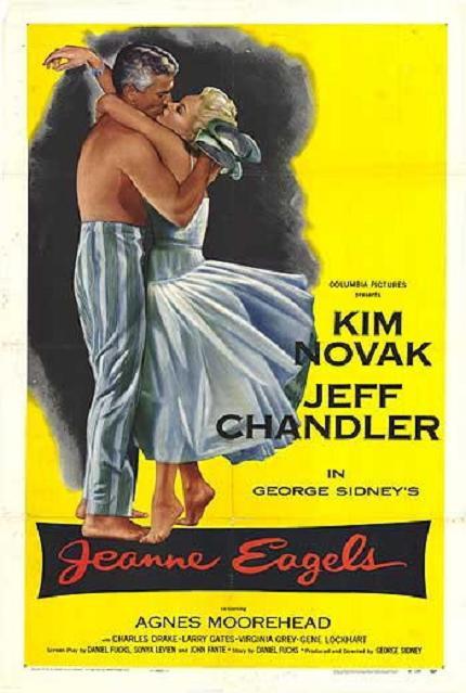 一代香妃 (Jeanne Eagels)