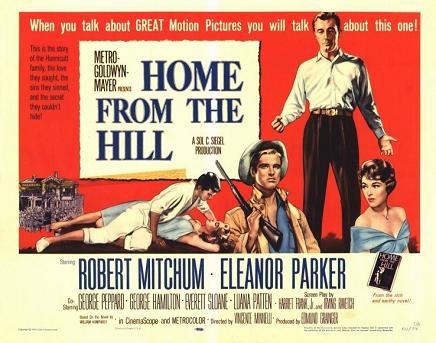 孽債 (Home from the Hill)