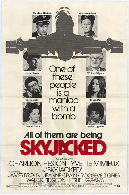 空中霸王 (Skyjacked)