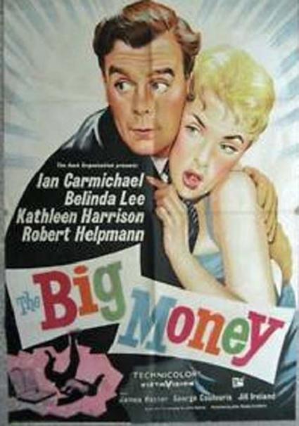 富貴如夢 (The Big Money)