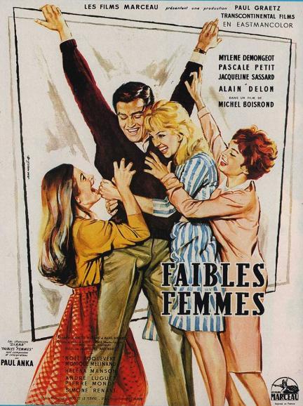 弱者女人 (Faibles Femmes)