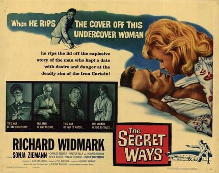 衝出地獄門 (The Secret Ways)