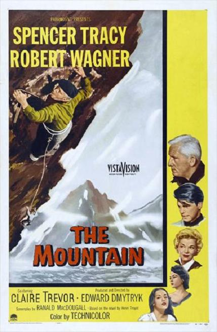 山 (The Mountain)