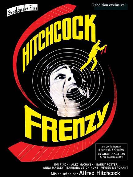 狂兇記 (Frenzy)