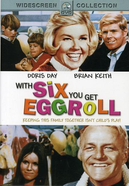 大團圓 (With Six You Get Eggroll)
