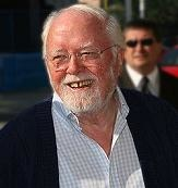 李察艾登玻洛 (Richard Attenborough)