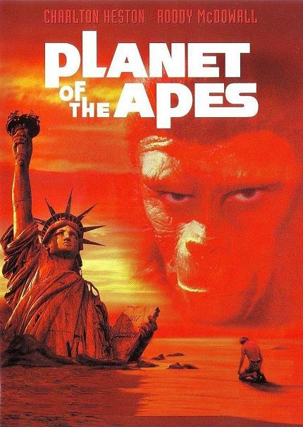 浩劫餘生 (Planet of the Apes)