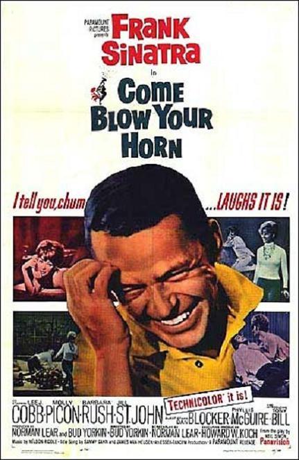 花花公子 (Come Blow Your Horn)