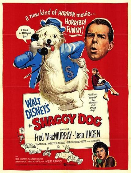 奇犬良緣 (The Shaggy Dog)