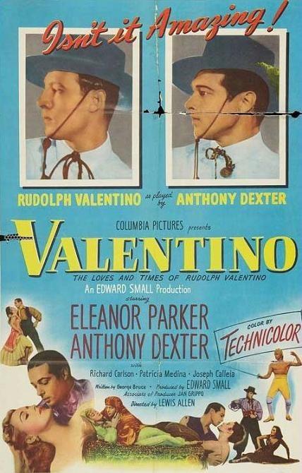 范倫鐵諾傳 (Valentino)