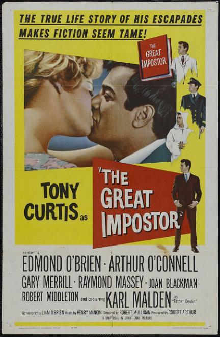 大騙子 (The Great Impostor)