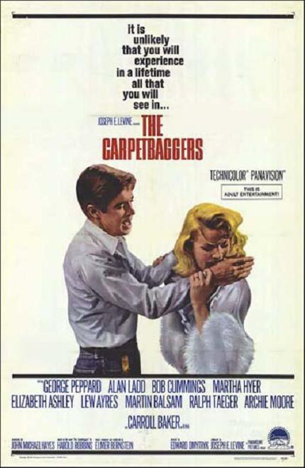 江湖男女 (The Carpetbaggers)