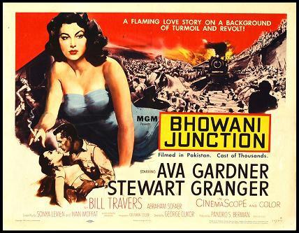 寶華尼車站 (Bhowani Junction)