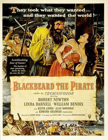 七海魔王 (Blackbeard the Pirate)