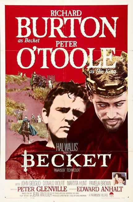 雄霸天下 (Becket)