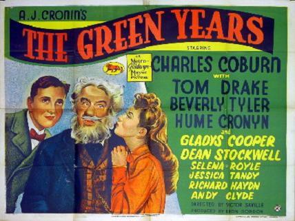黛綠年華 (The Green Years)