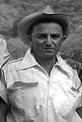 喬治謝爾曼 (George Sherman)