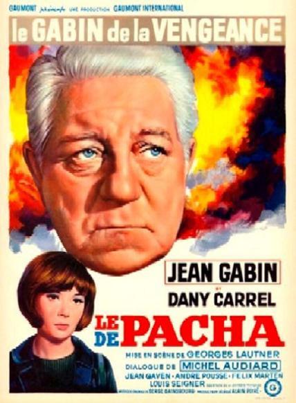 大檢察官 (Le Pacha)