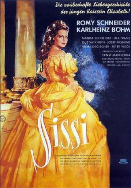 我愛西施 (Sissi)