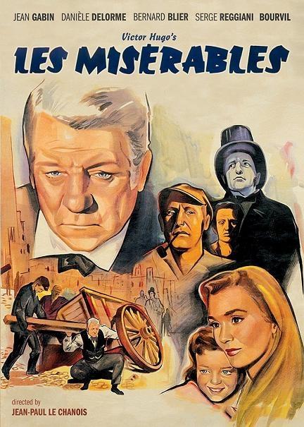 孤星淚 (Les Misérables)