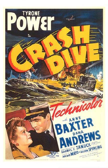 七海雄師 (Crash Dive)