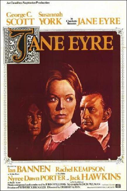 忘年之愛(Jane Eyre)