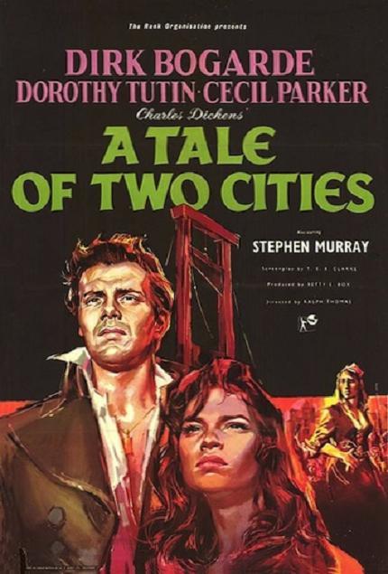 新雙城記 (A Tale of Two Cities)