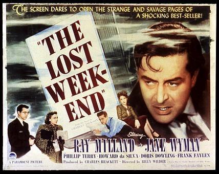 失去的週末 (The Lost Weekend)