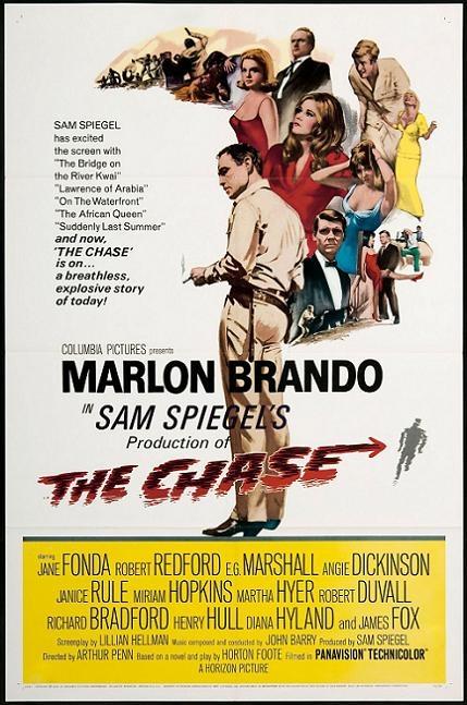 凱達警長 (The Chase)