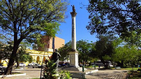Paraguay–13