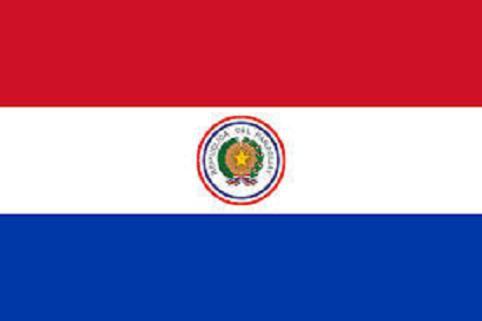Paraguay–3