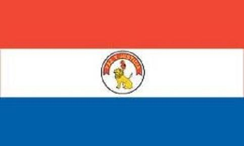 Paraguay–4