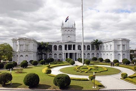 Paraguay–8