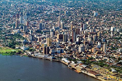 Paraguay–5