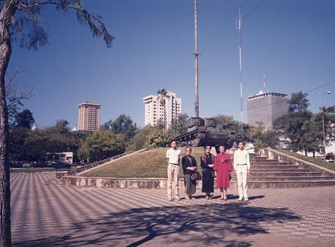 Paraguay–22