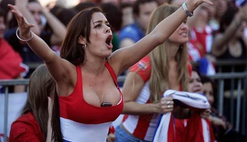 Paraguay–27