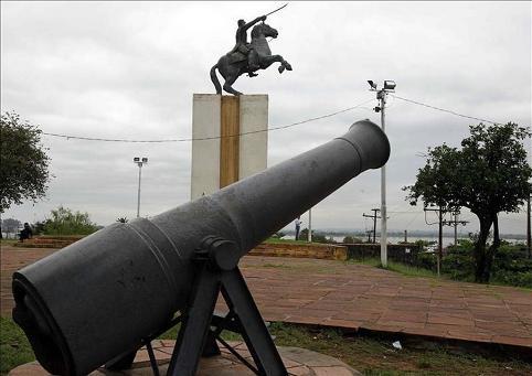 Paraguay–19