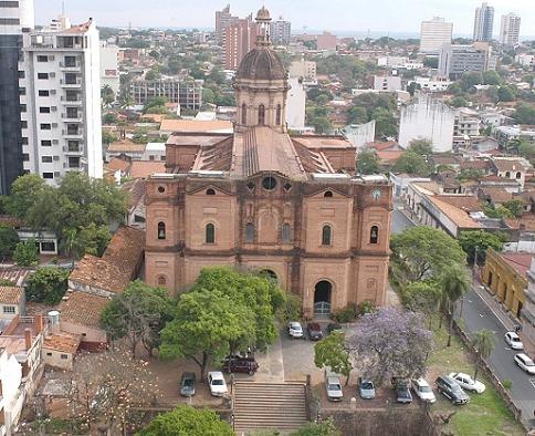 Paraguay–35