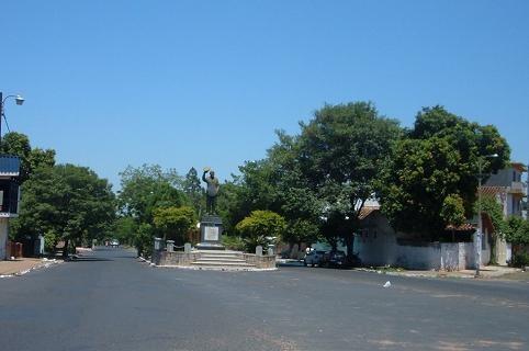 Paraguay–31