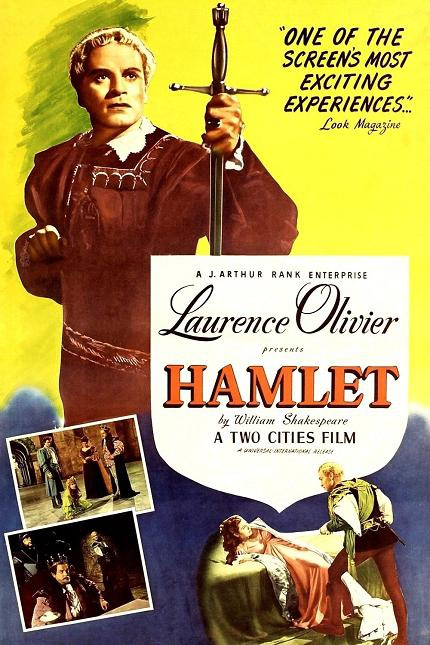 王子復仇記 (Hamlet)