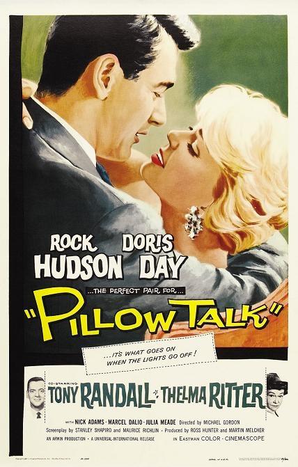 枕邊細語 (Pillow Talk)