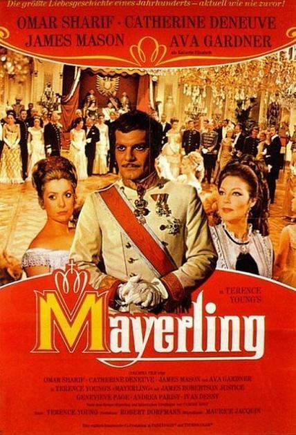 魂斷梅耶林 (Mayerling)
