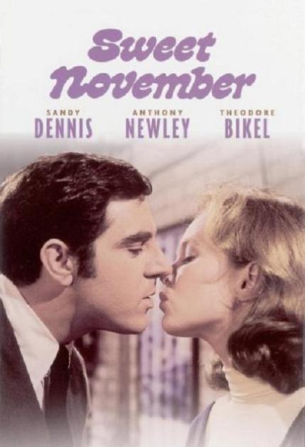 寂寞小陽春 (Sweet November)