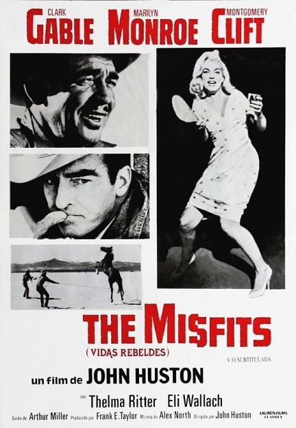 亂點鴛鴦譜 (The Misfits)