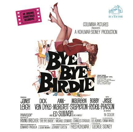 歡樂今宵 (Bye Bye Birdie)