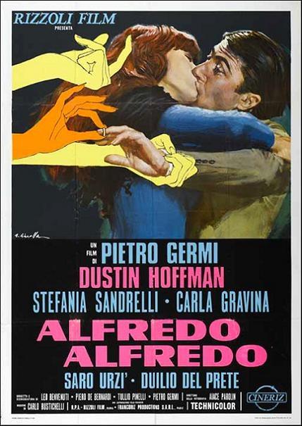 愛情畢業生 (Alfredo, Alfredo)