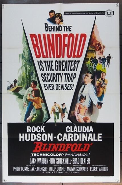 美國國家安全局 (Blindfold)