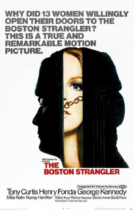 勾魂手 (The Boston Strangler)