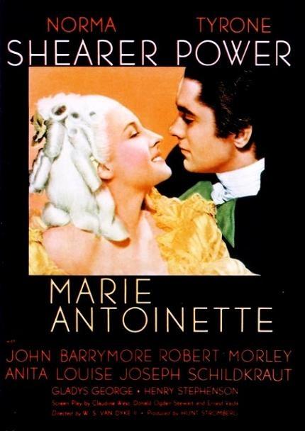 瑪麗安東妮 (Marie Antoinette)